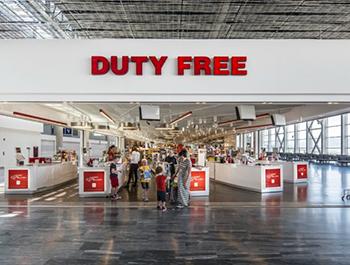 ATÜ Duty Free