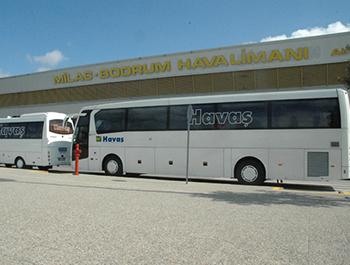 Havaş Otobüsleri