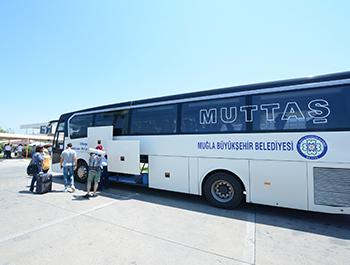 Muttaş Otobüsleri