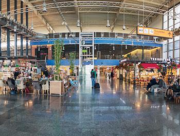 Terminal Servisleri